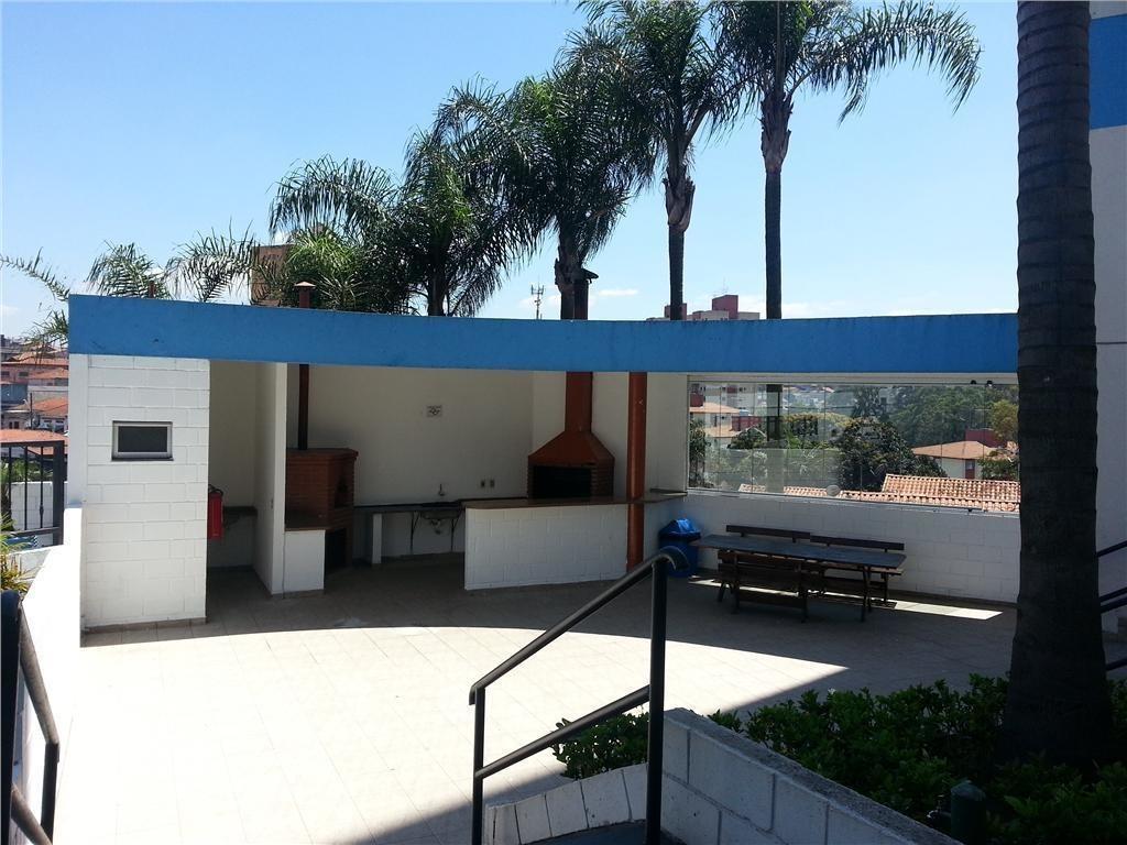 apartamento residencial à venda, vila carmosina, são paulo. - ap17198