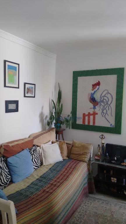 apartamento residencial à venda, vila carmosina, são paulo - ap1843. - ap1843
