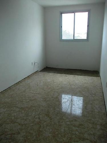 apartamento residencial à venda, vila carmosina, são paulo. - ap6403