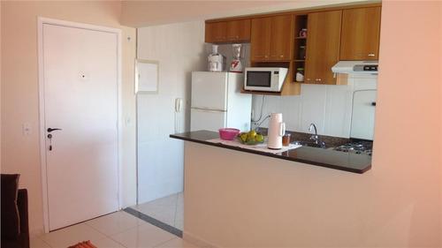 apartamento residencial à venda, vila carmosina, são paulo. - ap7348