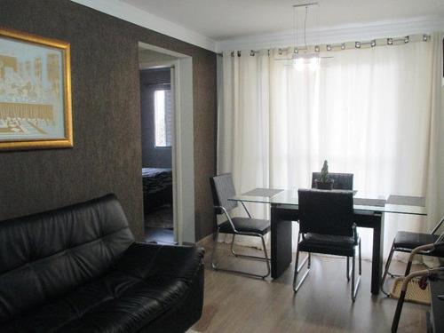 apartamento residencial à venda, vila carmosina, são paulo. - ap7794