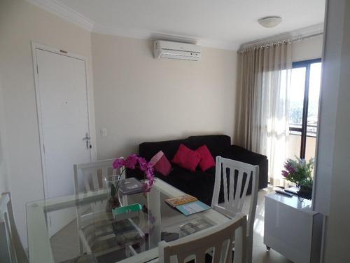 apartamento residencial à venda, vila carmosina, são paulo. - ap8252