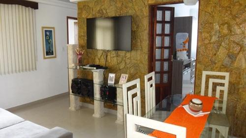 apartamento residencial à venda, vila carmosina, são paulo. - ap8320