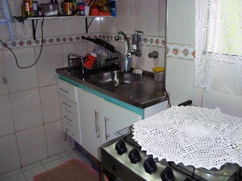 apartamento residencial à venda, vila carmosina, são paulo. - ap8426