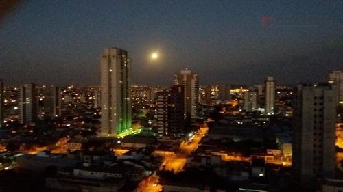 apartamento residencial à venda, vila carrão, são paulo - ap0373. - ap0373