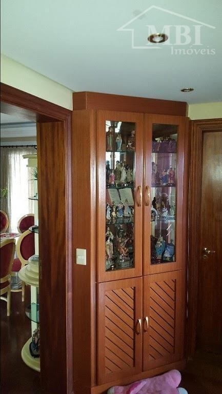 apartamento residencial à venda, vila carrão, são paulo. - ap0564