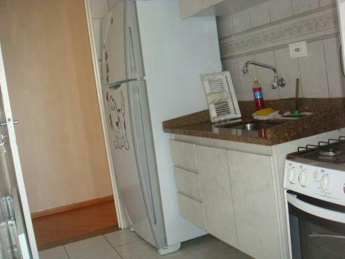 apartamento residencial à venda, vila carrão, são paulo. - ap1336