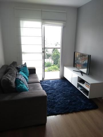 apartamento residencial à venda, vila carrão, são paulo. - ap1365