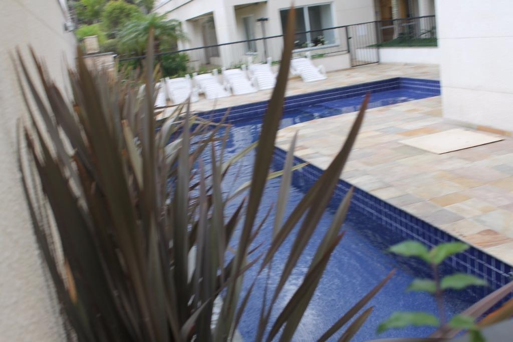 apartamento residencial à venda, vila carrão, são paulo - ap5414. - ap5414