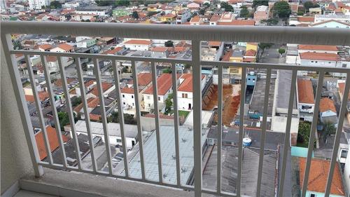 apartamento residencial à venda, vila carrão, são paulo. - codigo: ap0033 - ap0033