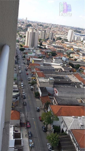 apartamento residencial à venda, vila carrão, são paulo. - codigo: ap0058 - ap0058