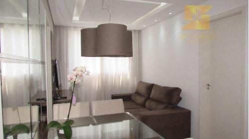 apartamento residencial à venda, vila chabilândia, são paulo - ap3427. - ap3427