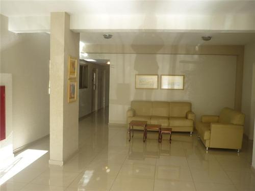 apartamento residencial à venda, vila cidade jardim, limeira - ap0165. - ap0165
