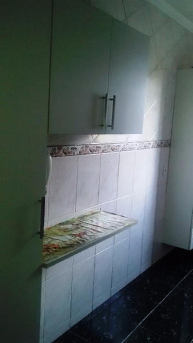 apartamento residencial à venda, vila claudia, limeira. - codigo: ap0434 - ap0434