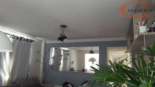 apartamento residencial à venda, vila clementino, são paulo. - ap4526