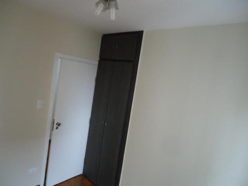 apartamento residencial à venda, vila clementino, são paulo. - codigo: ap2524 - ap2524