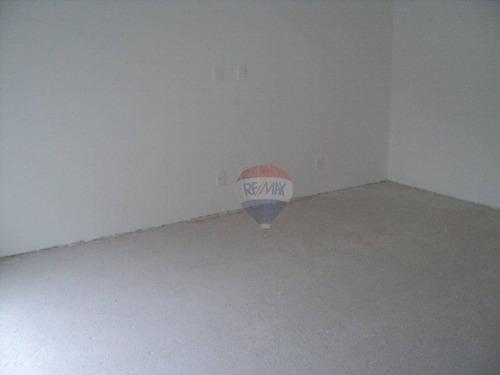 apartamento residencial à venda, vila cordeiro, são paulo - ap0134. - ap0134