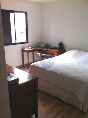 apartamento residencial à venda, vila cruzeiro, são paulo - ap0638. - ap0638