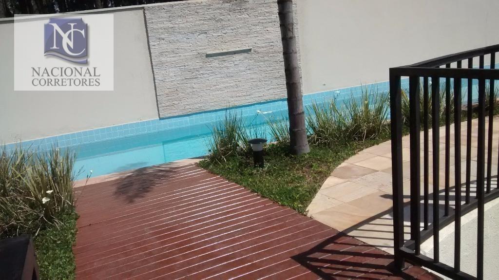 apartamento  residencial à venda, vila curuçá, santo andré. - ap4845