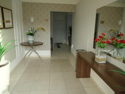 apartamento residencial à venda, vila curuçá, são paulo. - ap7321