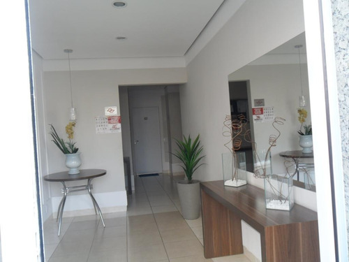 apartamento residencial à venda, vila curuçá, são paulo. - ap7685