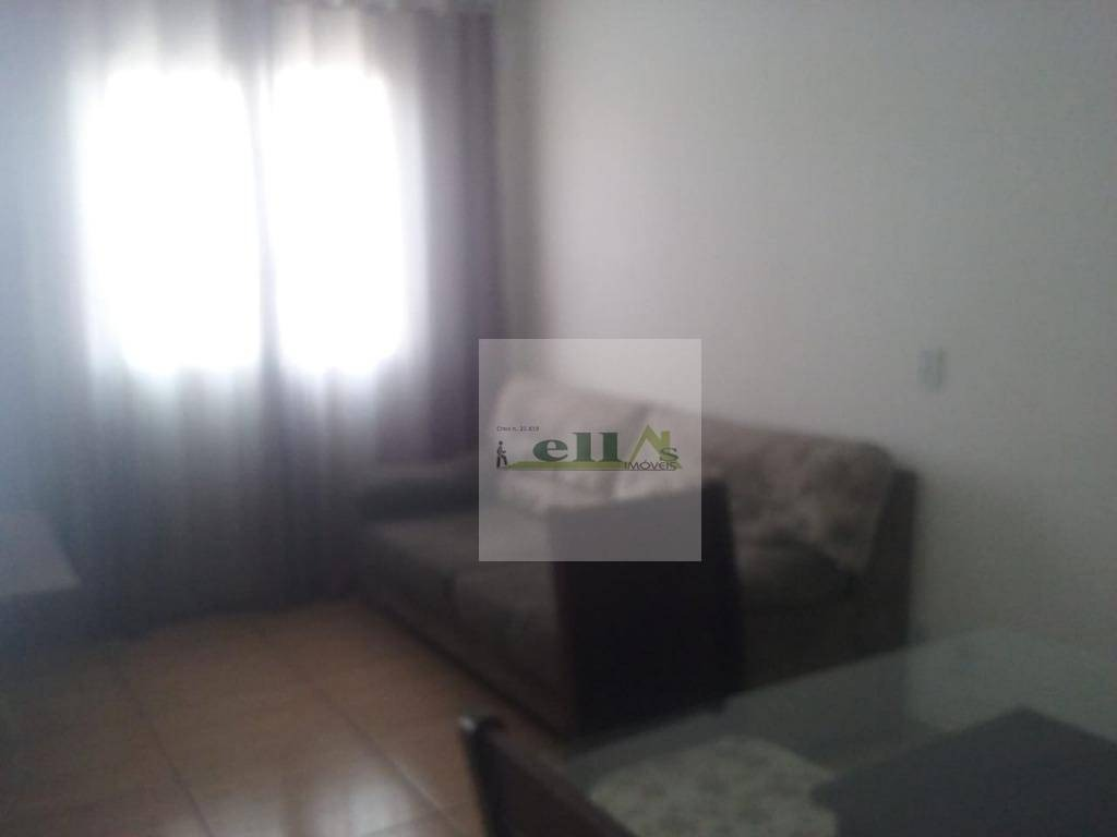 apartamento residencial à venda, vila da oportunidade, carapicuíba. - ap0963