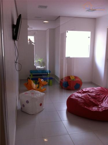 apartamento residencial à venda, vila da saúde, são paulo - ap0184. - ap0184