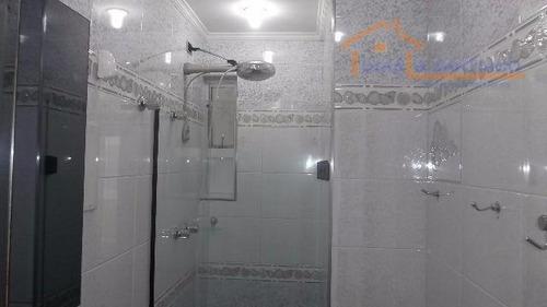 apartamento residencial à venda, vila da saúde, são paulo - ap1171. - ap1171
