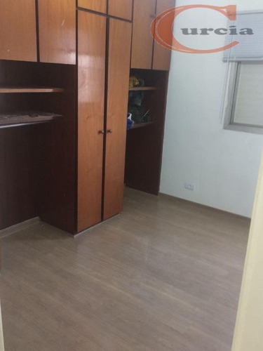 apartamento residencial à venda, vila da saúde, são paulo. - ap4303