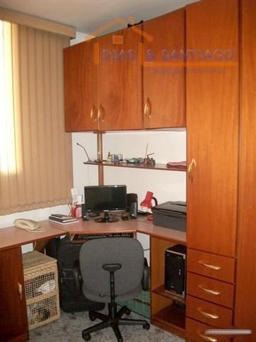 apartamento residencial à venda, vila das mercês, são paulo - ap0069. - ap0069
