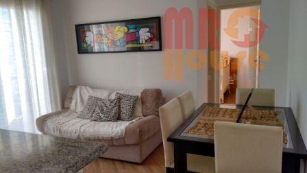 apartamento residencial à venda, vila das mercês, são paulo. - ap0231