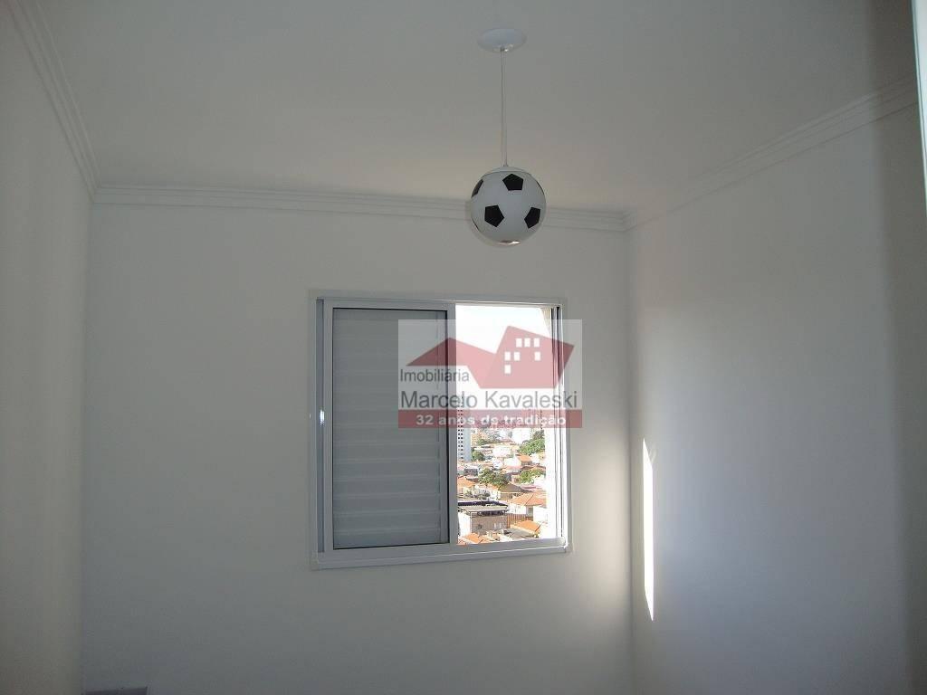 apartamento residencial à venda, vila das mercês, são paulo - ap0691. - ap0691