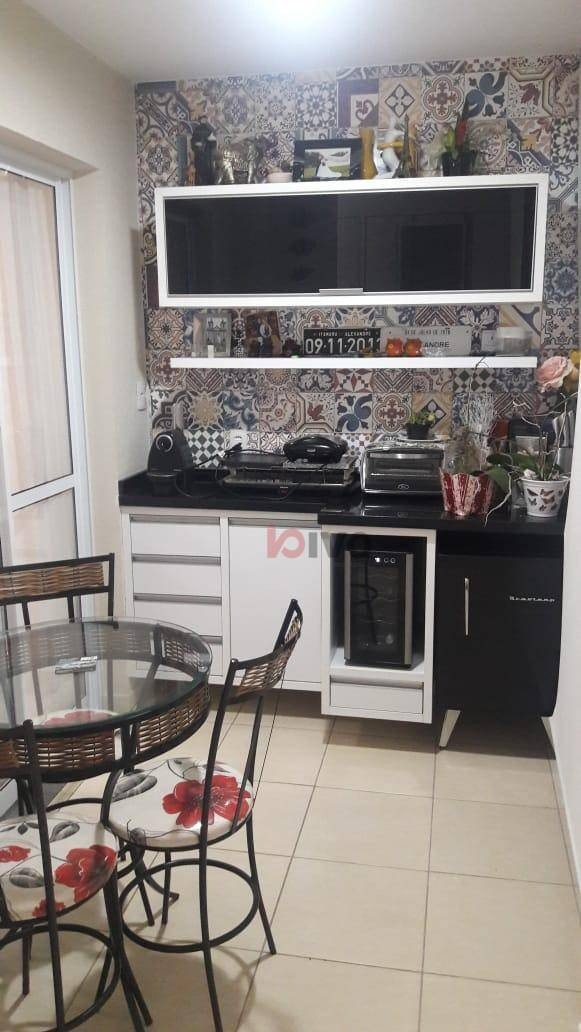apartamento residencial à venda, vila das mercês, são paulo - . - ap1188