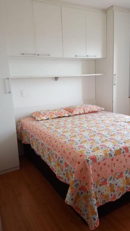 apartamento residencial à venda, vila das mercês, são paulo. - ap1459