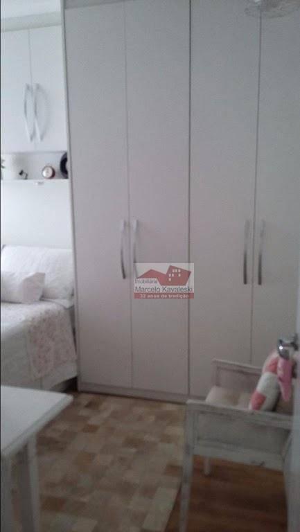 apartamento residencial à venda, vila das mercês, são paulo. - ap2735