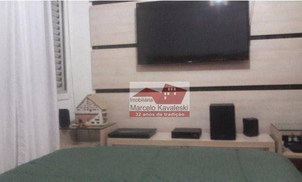 apartamento residencial à venda, vila das mercês, são paulo. - ap3878