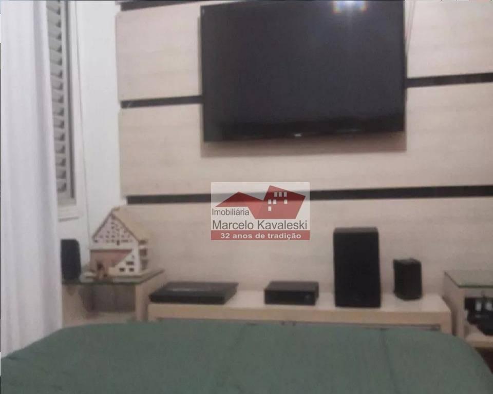 apartamento residencial à venda, vila das mercês, são paulo. - ap3915