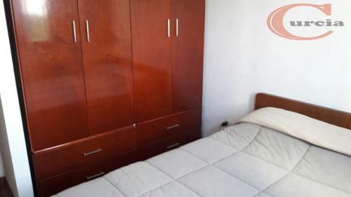 apartamento residencial à venda, vila das mercês, são paulo. - ap5108