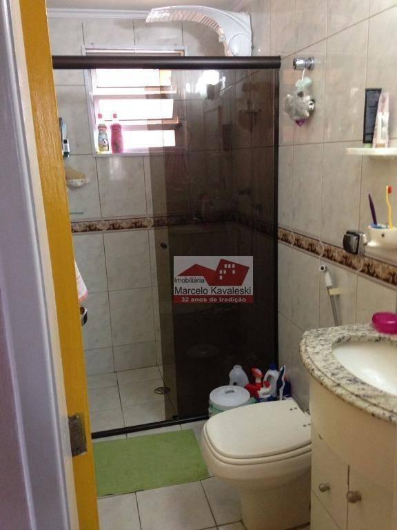 apartamento residencial à venda, vila das mercês, são paulo. - ap6251