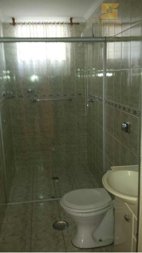 apartamento residencial à venda, vila das palmeiras, guarulhos. - codigo: ap3285 - ap3285