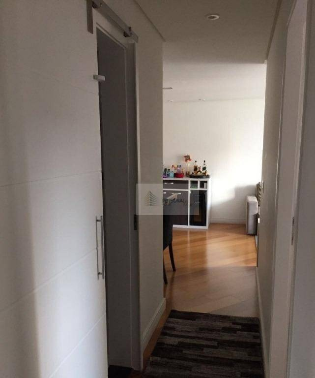 apartamento residencial à venda, vila dayse, são bernardo do campo. - ap1427