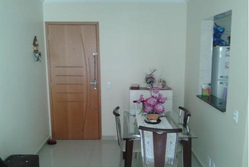 apartamento residencial à venda, vila dionisia, são paulo - ap1119. - ap1119