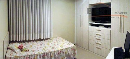 apartamento residencial à venda, vila diva (zona norte), são paulo. - ap4598
