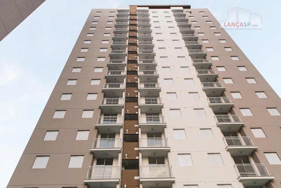 apartamento residencial à venda, vila dos remédios, osasco. - ap1210