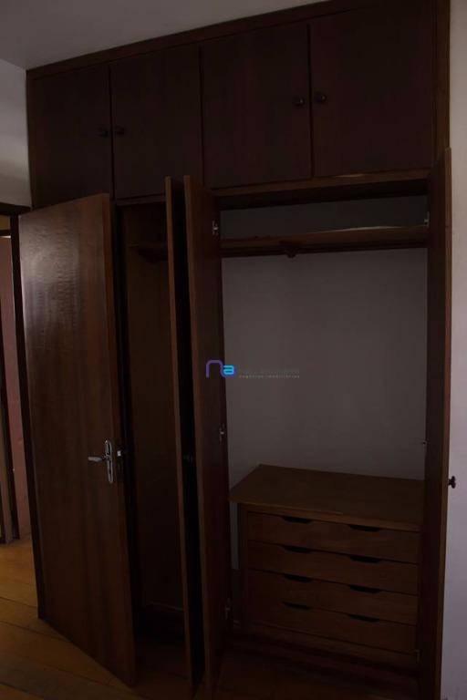 apartamento residencial à venda, vila eliza, campinas. - ap2586