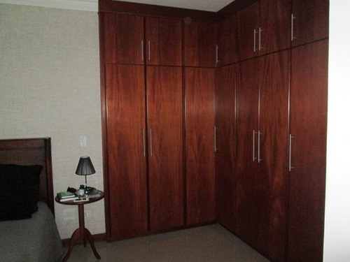 apartamento residencial à venda, vila ema, são josé dos campos - ap6147. - ap6147