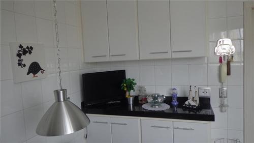 apartamento residencial à venda, vila ema, são josé dos campos - ap6873. - ap6873