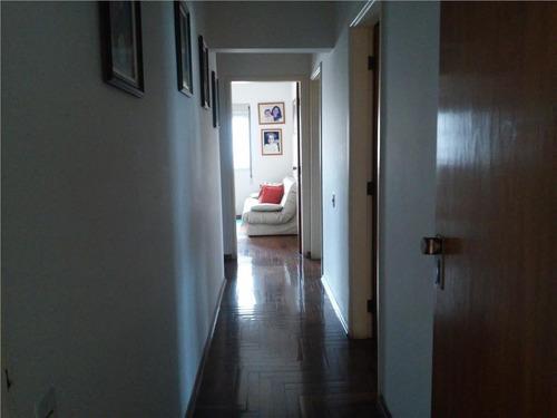 apartamento  residencial à venda, vila ema, são josé dos campos. - ap7128