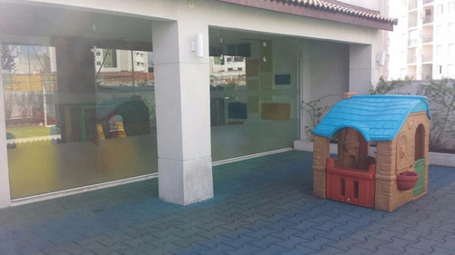 apartamento residencial à venda, vila ema, são paulo. - codigo: ap0187 - ap0187
