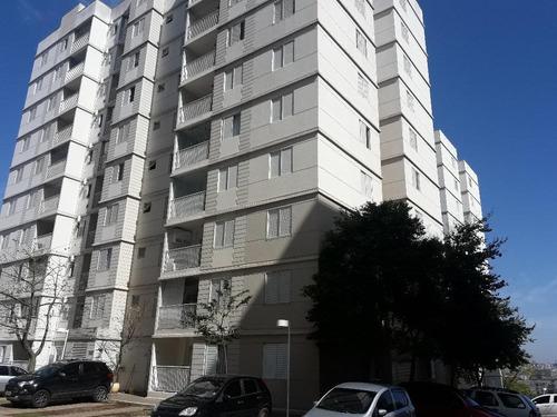 apartamento residencial à venda, vila endres, guarulhos. - ap0265